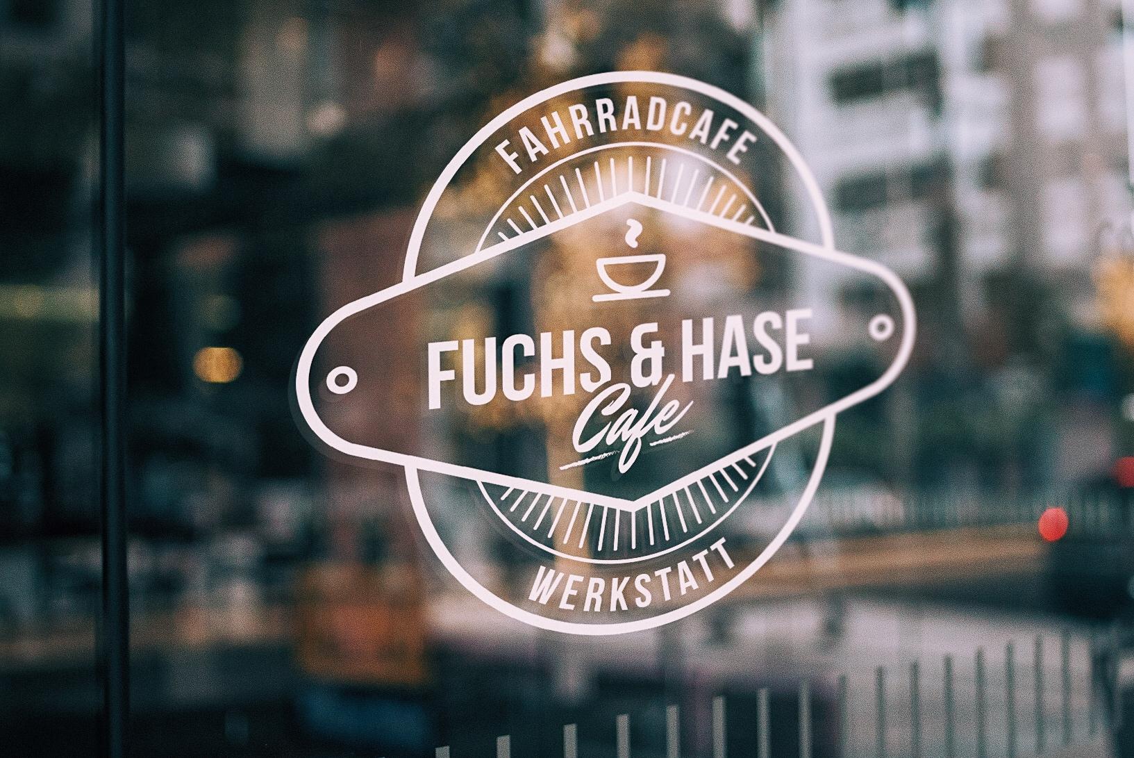 Fuchs & Hase Fahrradcafe