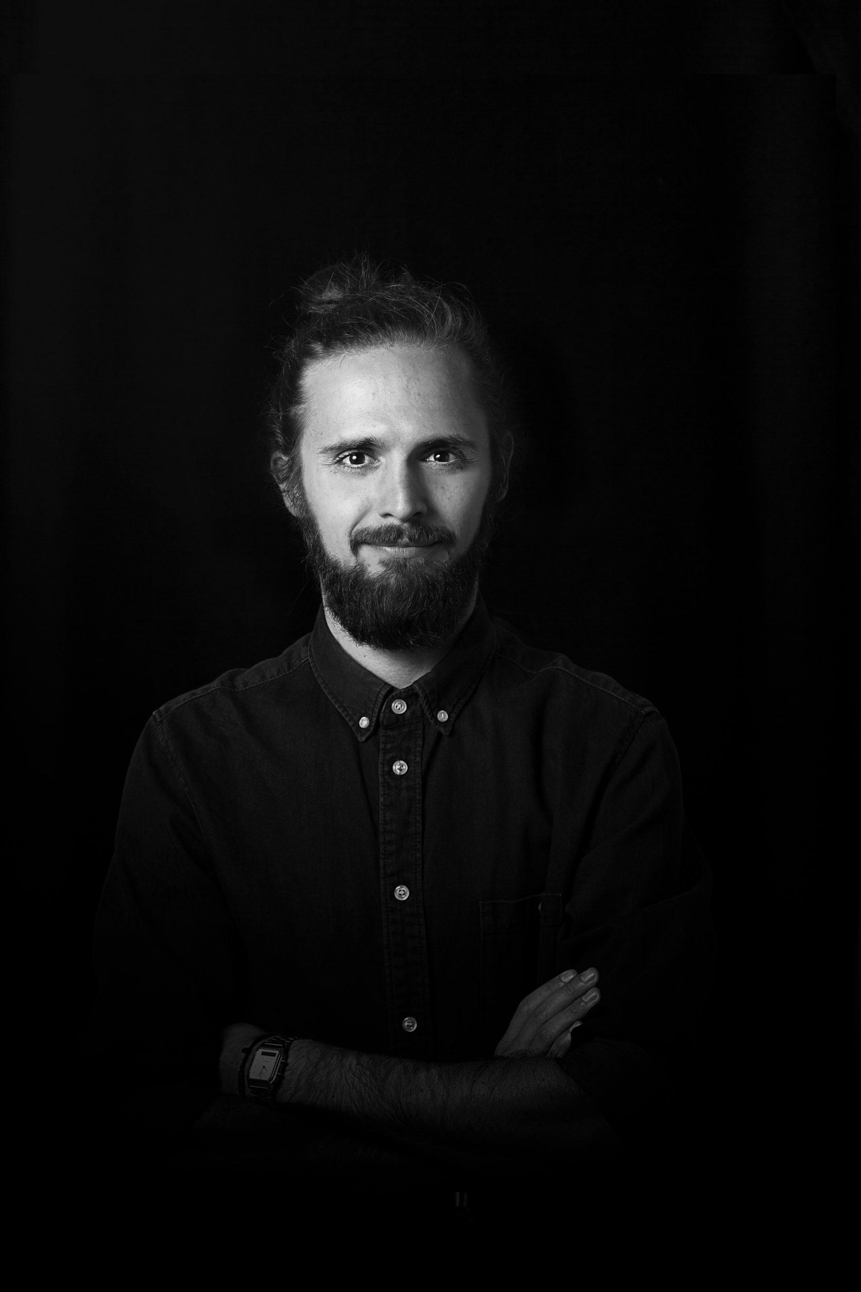 Grafikdesgn Studio – NTSY & friends – Danny Zichner