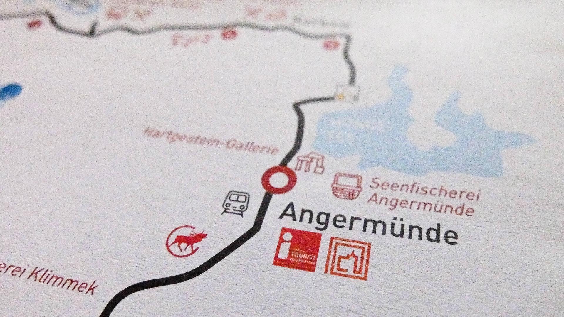 Flyer – Genusswandern Inhalt Tour 3 Angermünde – Tourismusverein Angermünde e.V.