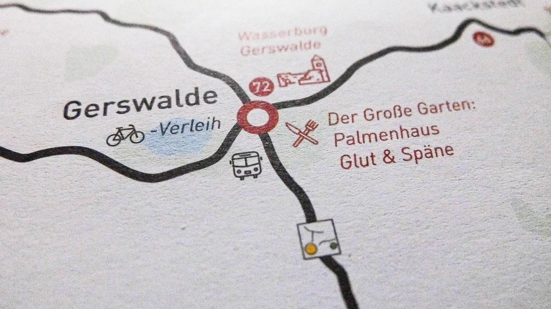 Flyer – Genusswandern Inhalt Tour Gerswalde – Tourismusverein Angermünde e.V.
