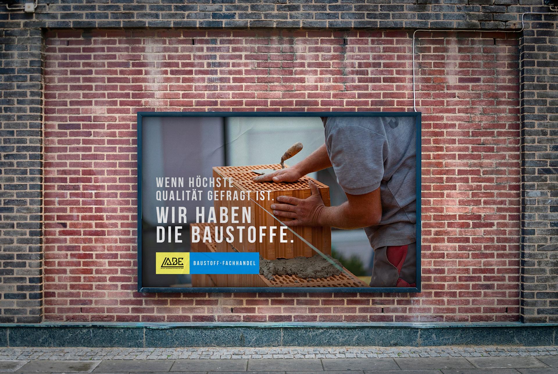 ABE_Baustoff_Fachhandel_Plakat