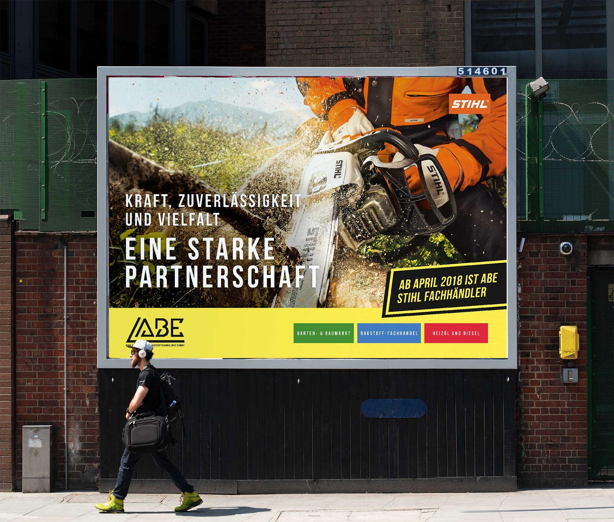 ABE_STIHL_Kooperation_Plakat