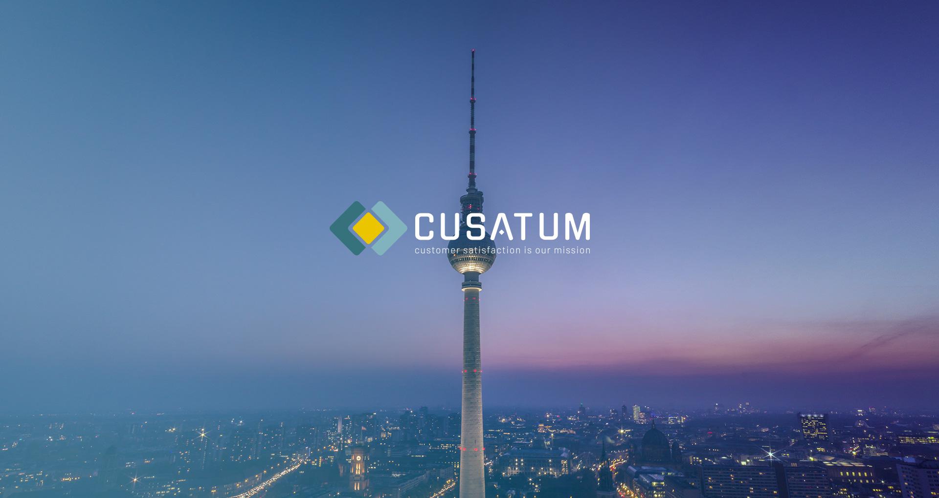 Cusatum Service GmbH