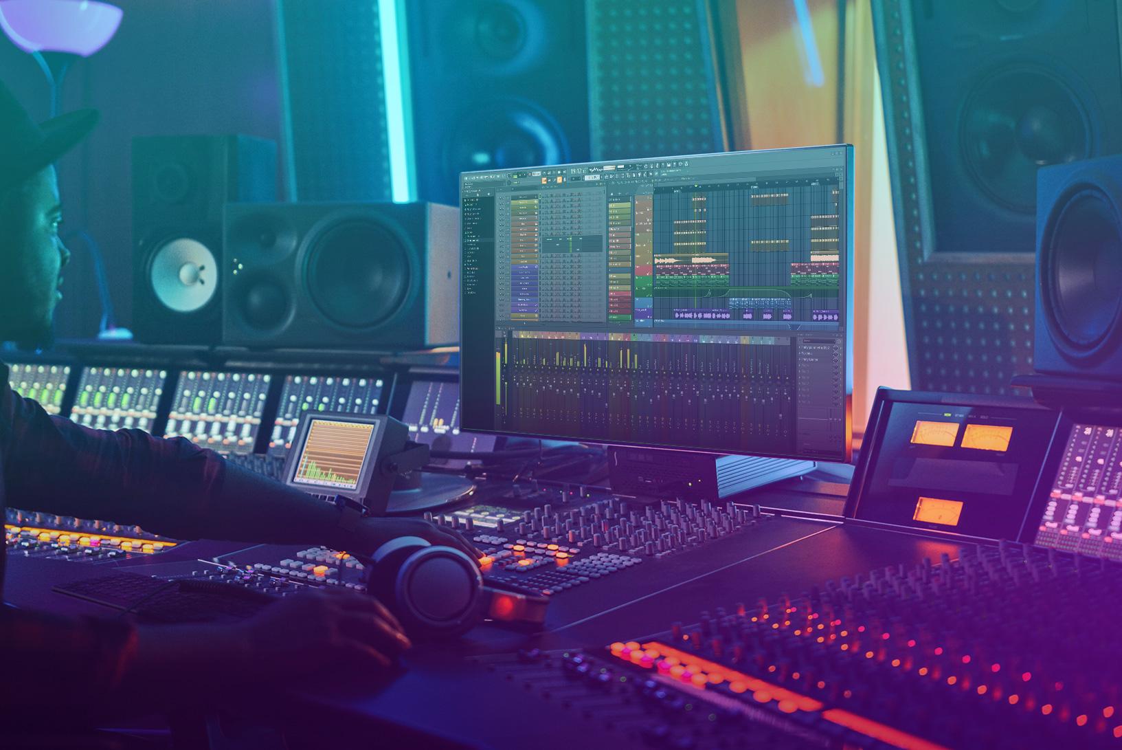 FruityLoops-Studio-Header