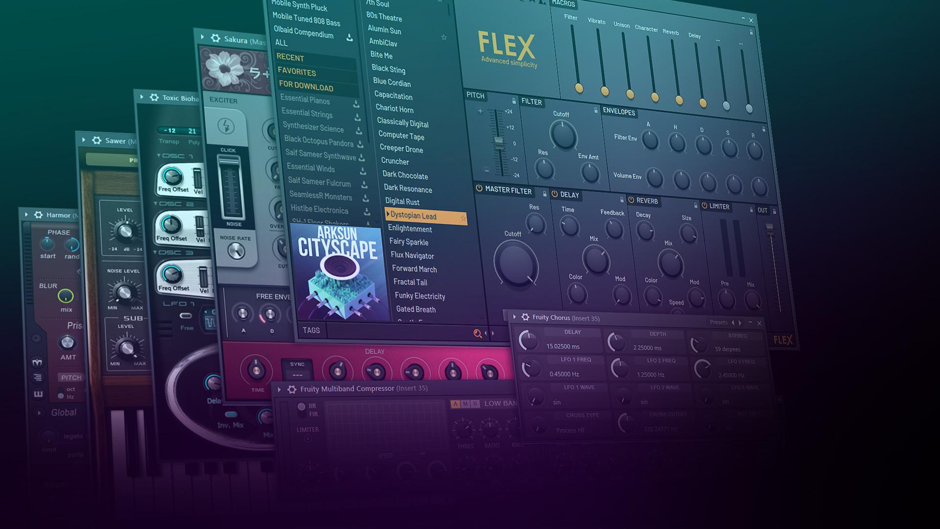 FruityLoops-Studio_screen_2