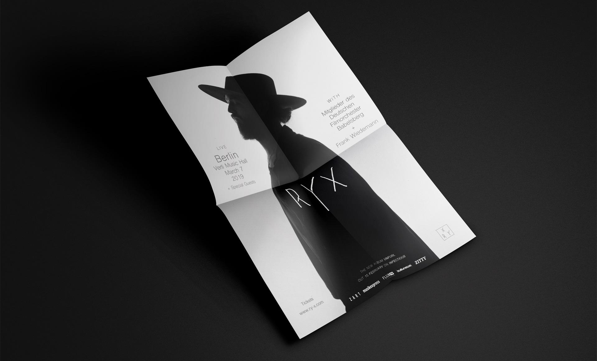 RYX_Poster